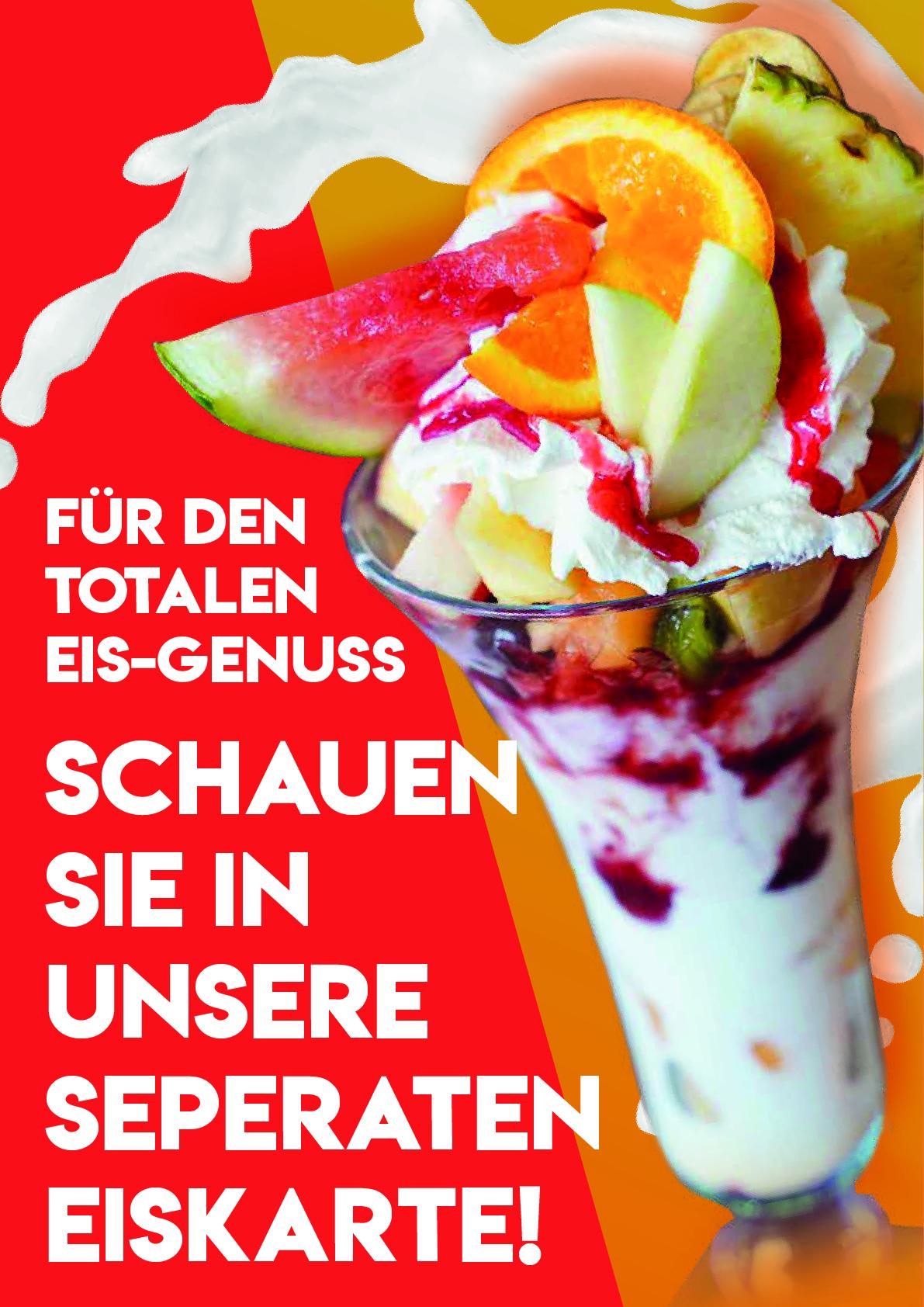 Bestes Eis Frankfurt